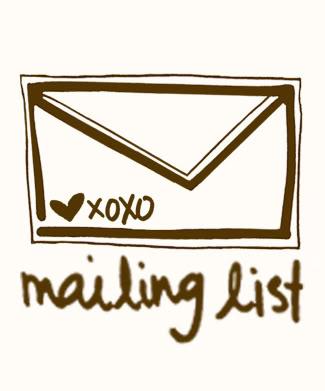 MailingListIcon